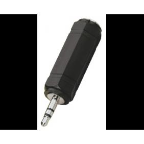 MPM AD16 6.3mm Jackf-3.5mm...